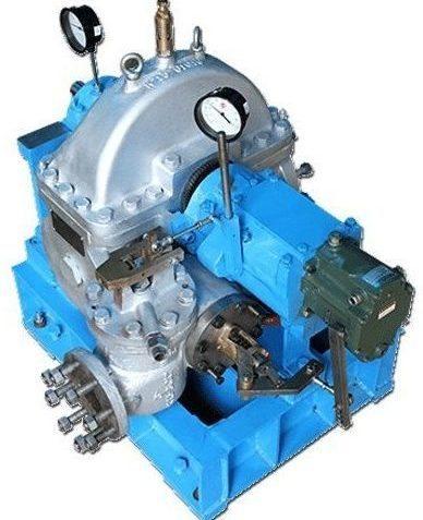 feed-pump-turbine